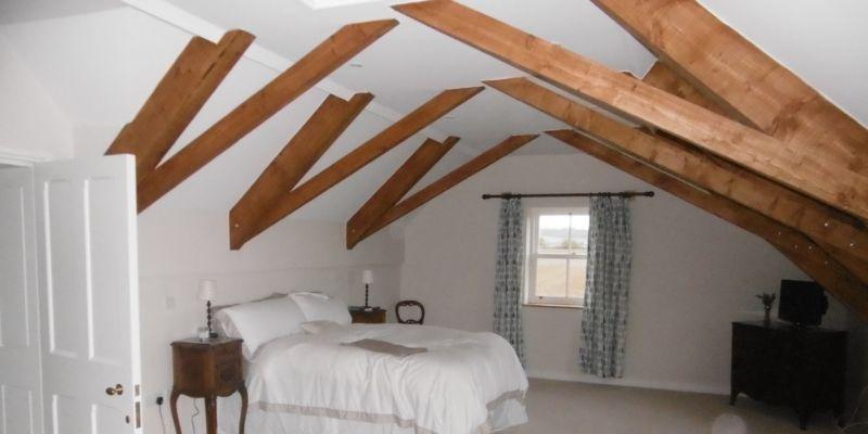Calne Interior bed