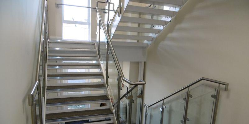 Kennet stair